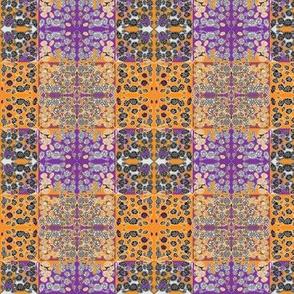 VARIATION 2 OCTOBER BOO Geometric