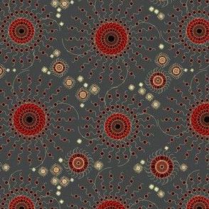 Spiralling - Samantha