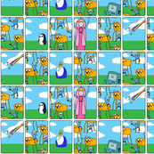 adventure_time_squares_medium