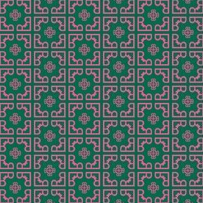 Just_what_the_doctor_ordered ---synergy_0011_pink_on_dark_green