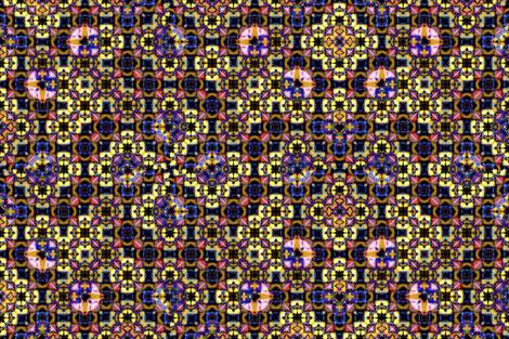 Starstream-Kaleido_27 fabric by phosfene on Spoonflower - custom fabric