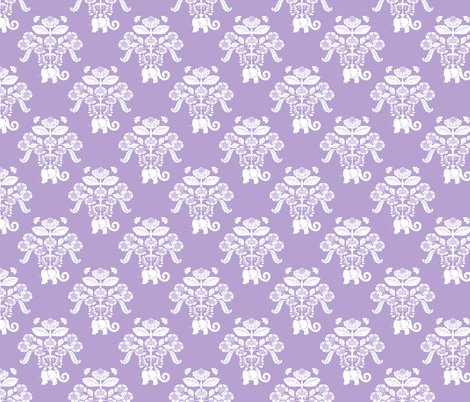 Relephants_in_my_garden_damask_lavender_white-1_shop_preview