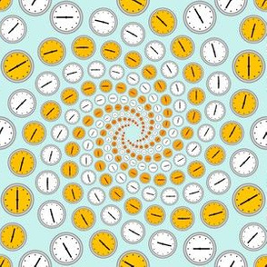 02400013 : mandala 12~ : eddies in the space-time continuum