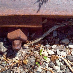 Railroad Ties 4
