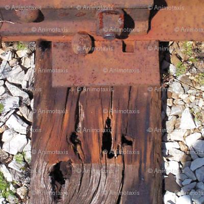 Railroad Ties 7