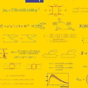 LHCb yellow