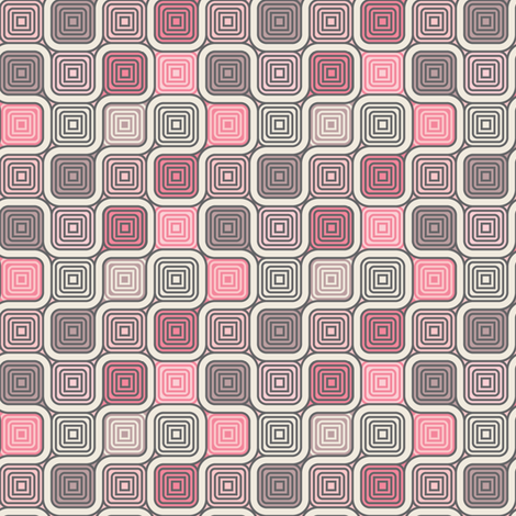 A-maze fabric by ebygomm on Spoonflower - custom fabric