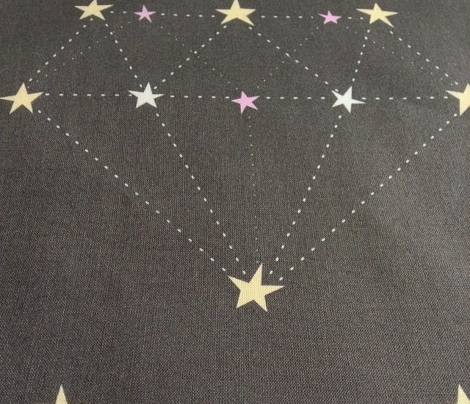 Diamond constellations