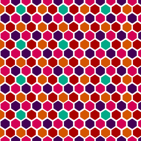 Bijoux fabric by simple_felicities on Spoonflower - custom fabric