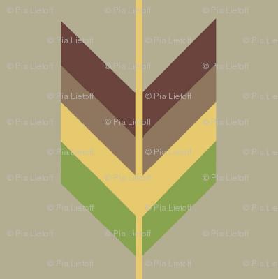 Arrow-ed