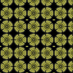 Adaptability Yellow