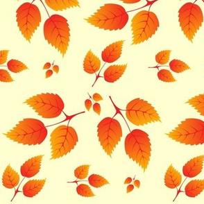 herfstbladeren_organge
