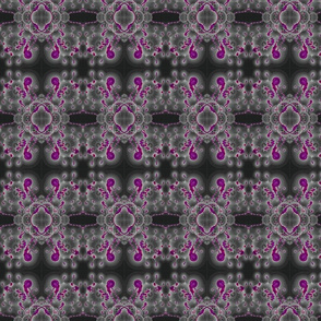 purple amoeba