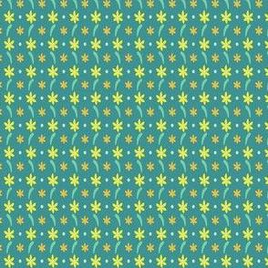 Seaside Garden Flowers