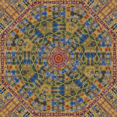byzantine rose
