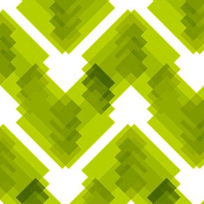 FLASH - verde