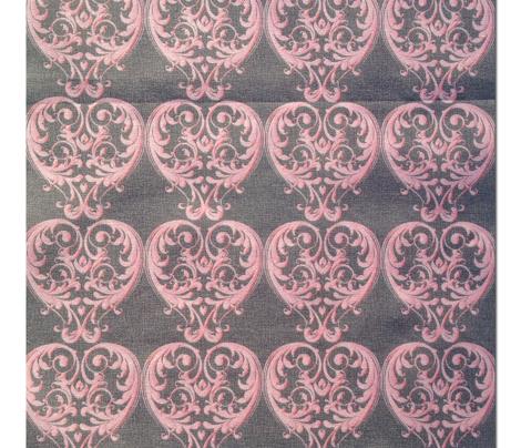 Opera Damask Pink