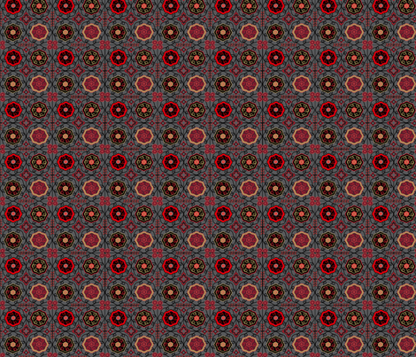 SOOBLOO_361geo-01 fabric by soobloo on Spoonflower - custom fabric