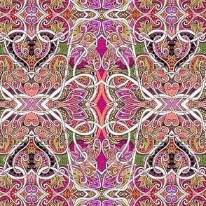 For the Love of Paisley