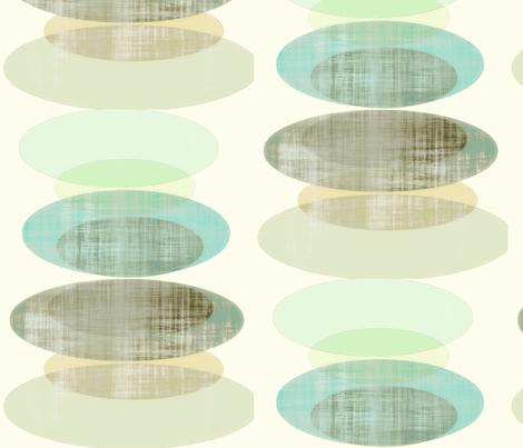 Ovals3 fabric by amy_lighthall on Spoonflower - custom fabric