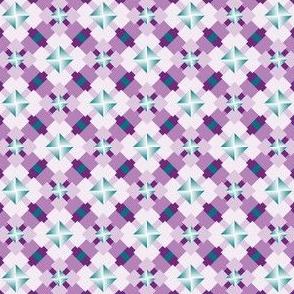 Trendy Tetragons