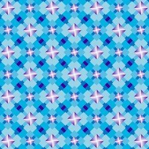 Trendy Tetragons 3