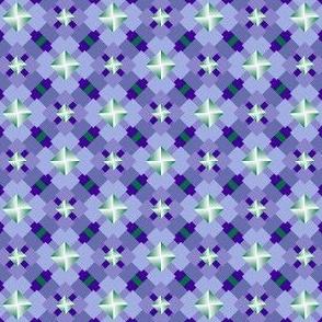 Trendy Tetragons 4