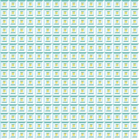 Squares In-Depth fabric by ashleyjoyner on Spoonflower - custom fabric