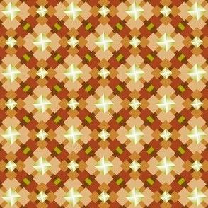 Trendy Tetragons 6