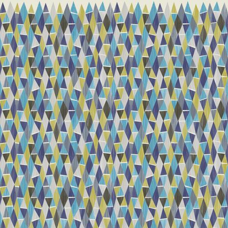 Rough_Diamond fabric by j9design on Spoonflower - custom fabric