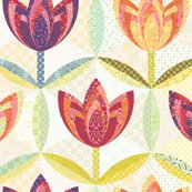 Rrrrrrhexagonal_block_tulip_cheater_quilt_yardage-02_shop_thumb