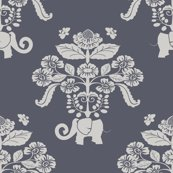 Relephants_in_my_garden_dusty_blue_tan_3_shop_thumb