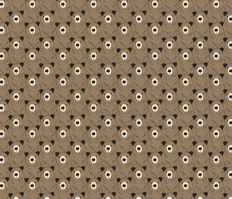 Small Toby fabric by lydia_meiying on Spoonflower - custom fabric