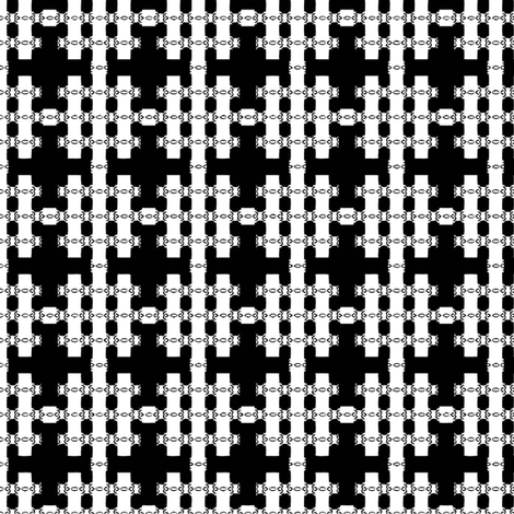 Cross Check fabric by grrgsworld on Spoonflower - custom fabric