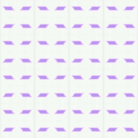Purp_parallel fabric by monkeeshine on Spoonflower - custom fabric