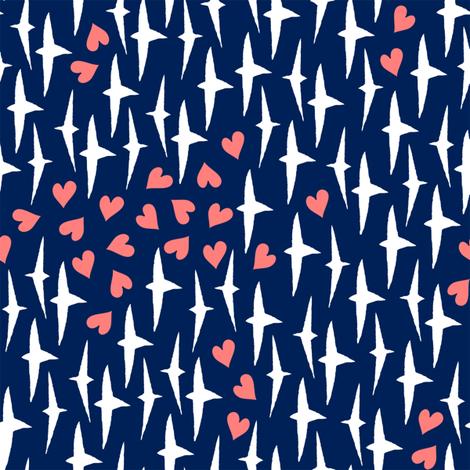 My prickly love! fabric by pattyryboltdesigns on Spoonflower - custom fabric