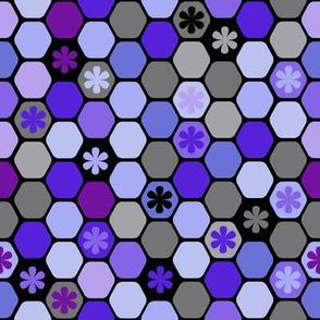 BZB Honeycomb Winter