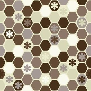 BZB Honeycomb Safari