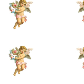 Victorian Angels /Cherubs