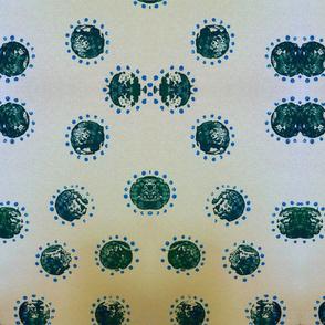 cork dots