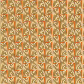 flintstone plaid