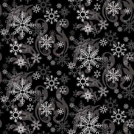 Rnew_snowflake_black_damask_shop_preview