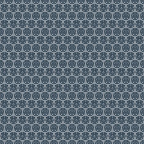 Buckminster_Fuller fabric by relk on Spoonflower - custom fabric