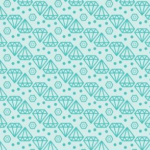 Geometric Diamond