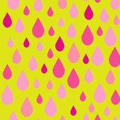 Douce pluie B