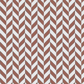Maroon sketch herringbone