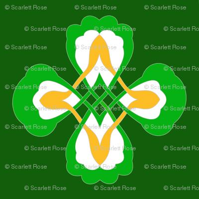 Olwen-Celtic Goddess