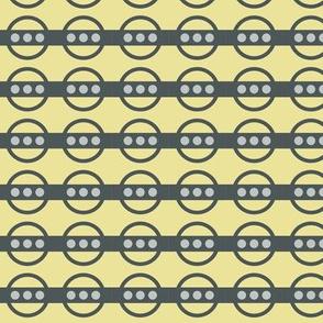 Button Tube