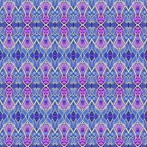 Little Purple Swimmies