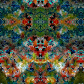 In_The_Garden_An_Abstract